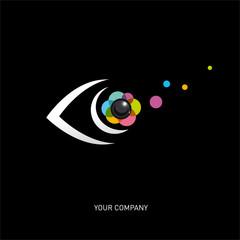 logo entreprise, photographie