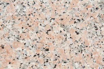 Full Frame Polished Pink Granite Stone Surface