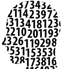 numbers in your head