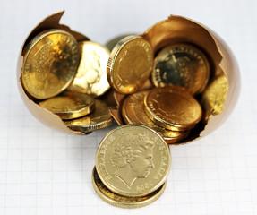 Eggcellent Investment Cracked