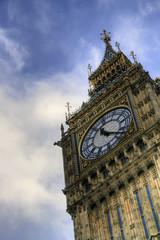 Wall Mural - London - Big Ben / Houses of Parliament