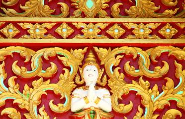 Sculpture of Thailand