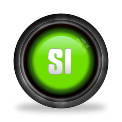 Bottone Si