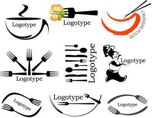 Logo Ristorante e Menù