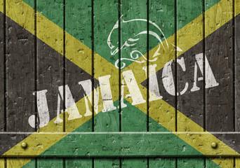 Bude auf Jamaica