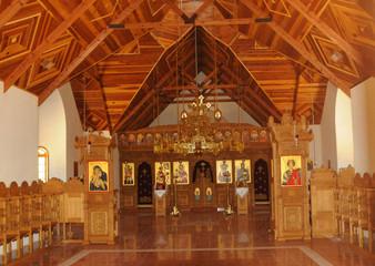 Greek Orthodox Alter