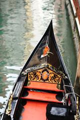 particolare gondola venezia 757