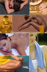 Collage - Wellness