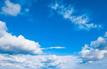 Cloudscape Wallpaper Pattern
