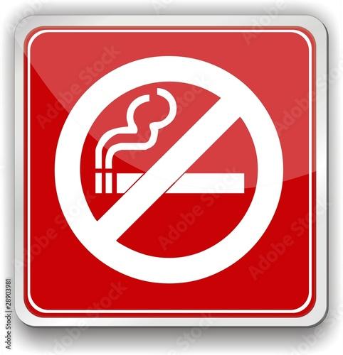 panneau interdiction de fumer fichier vectoriel libre de. Black Bedroom Furniture Sets. Home Design Ideas