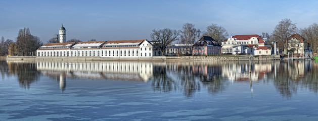 Konstanz - Seerhein
