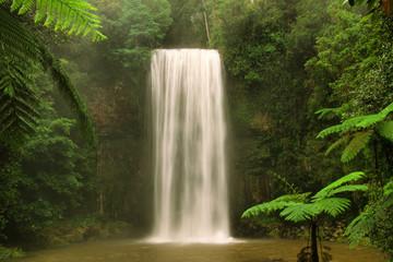 Waterfall, Milla Milla, Queensland, Australia