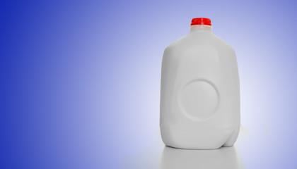 Gallon Milk Carton