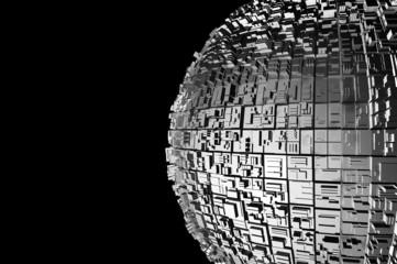 Sphère abstraite