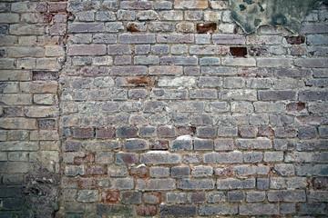 Brick wall background_4