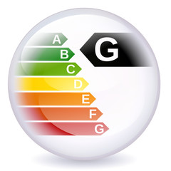 Class G Crystal Ball Icon