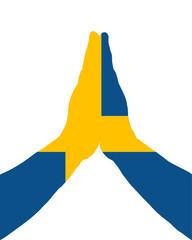 Schwedisches Gebet
