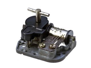music box tool
