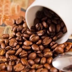 Canvas Prints Coffee beans Coffee beans