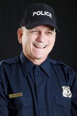 Jovial Policeman