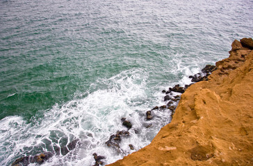 Atlantic ocean | Moroccan coast