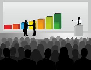 conferencia pacto