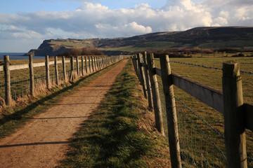 North Yorkshire Coastal Path