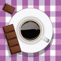 CAFE_Tasse_Vichy_Chocolat