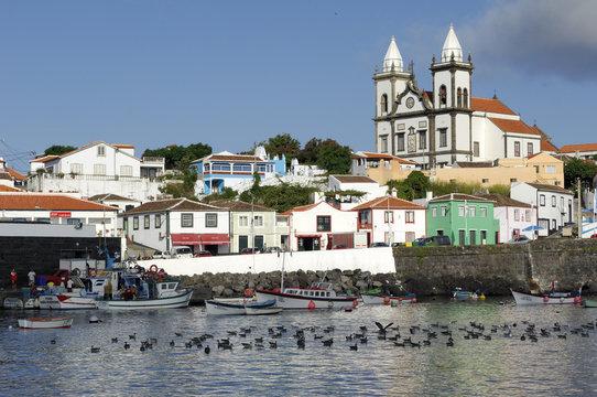 Azoren - Terceira