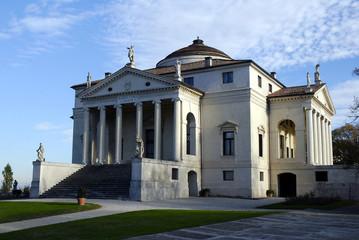 villa Rotonda a Vicenza