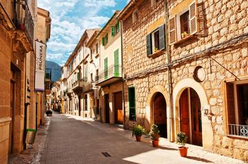Mallorca Dorf