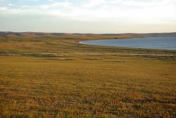 Lac, Mongolie
