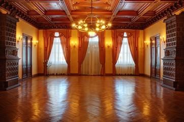 Luxury chamber