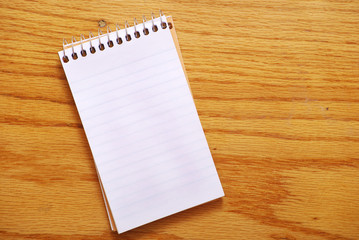 List Notes