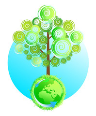 umwelt - ökologisch