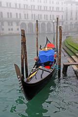 venezia gondole canal grande 820