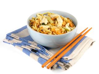 Vietnamese Nuoc Cham Noodles