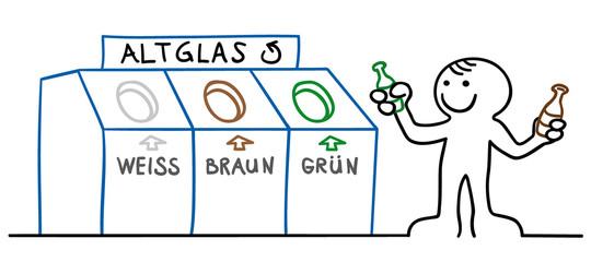 Fotos Lizenzfreie Bilder Grafiken Vektoren Und Videos Von Altglas