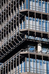 Fassade Patentamt