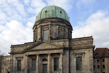 Saint St. Elisabeth Nürnberg