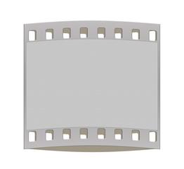 35mm film strip frame frames