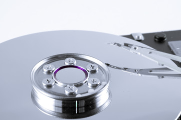 Festplatte