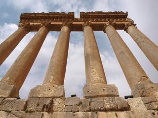 Świątynia Jowisza w Baalbek