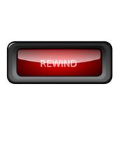 Rewind Button Red