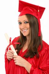 Adult Education Graduate