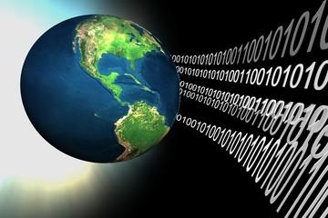 3d earth data
