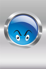 Button Aerger