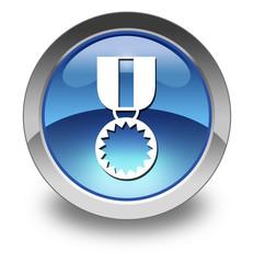 "Glossy Pictogram ""Award Medal"""