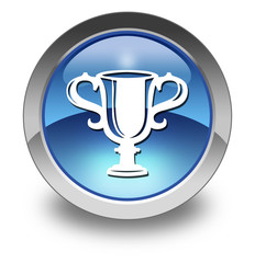 "Glossy Pictogram ""Award Cup"""