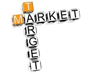Market Traget Crossword